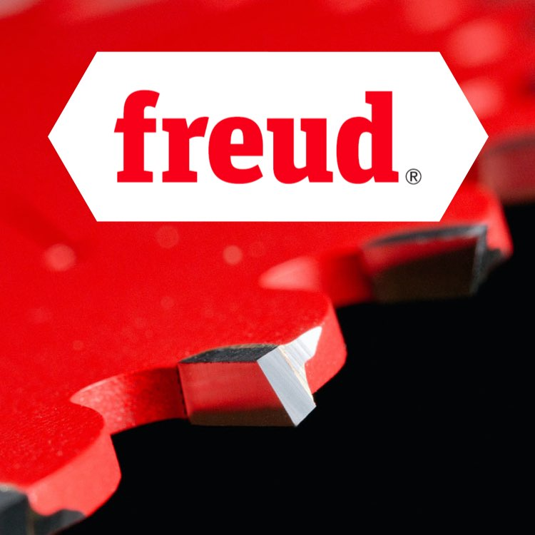 More about Freud blades and bits from Kenyon Noble