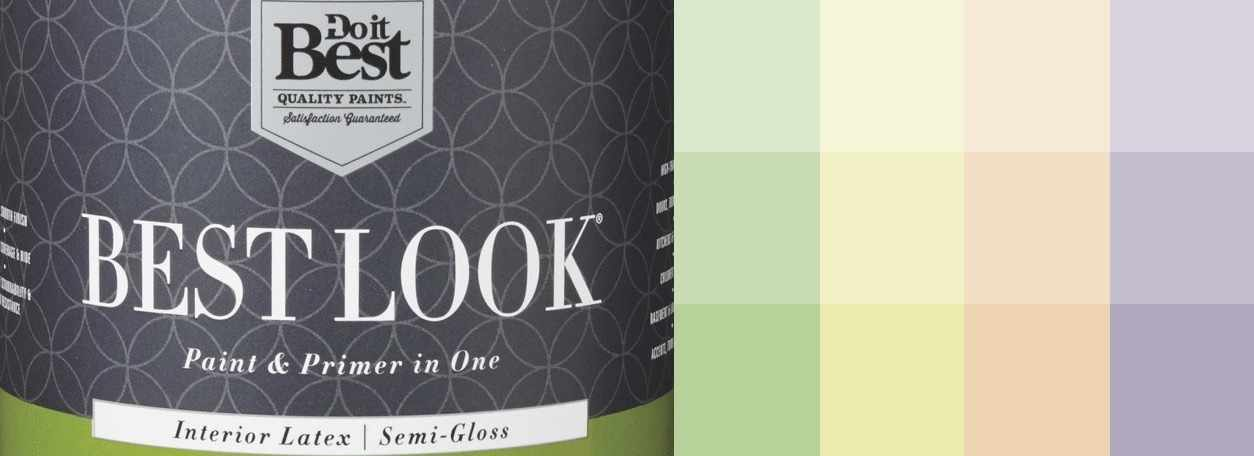 More about Best Look Paints from Kenyon Noble